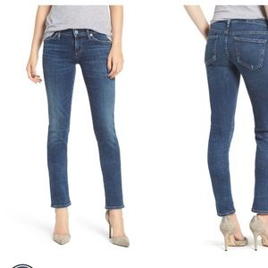 💫COH Racer skinny jeans